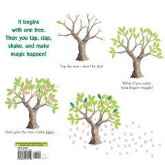 magic tree back cover