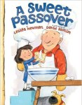 sweet passover cover