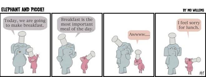 E+P.breakfast