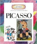 greatest artist picasso cover