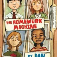 The Homework Machine - A story of ethics