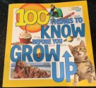 100 things to know 1