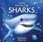 lift the flap sharks