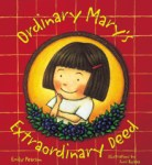 ordinary mary