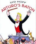 arturos baton cover