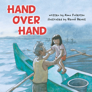 hand over hand cover