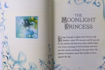 moonlight princess
