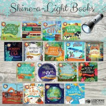 shine a light collection