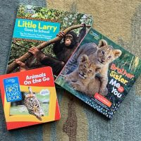 Animals for Young Minds