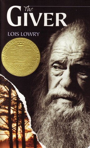 The Giver_bookcover