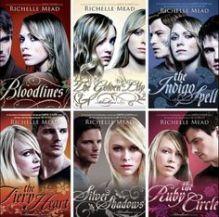 Bloodlines Series