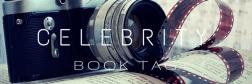 Celebrity Book Tag