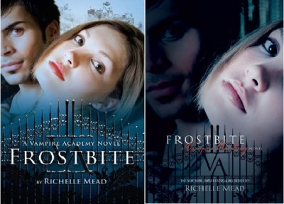 Frostbite_bookcovers