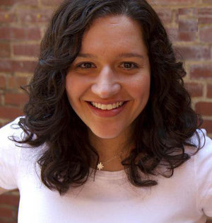 Author Kiera Cass