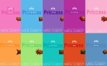 Princess Diaries series