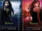 Shadow Falls After Dark Books 1 and 2
