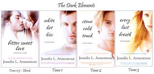 The Dark Elements series