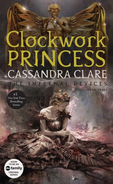 Clockwork Princess 2