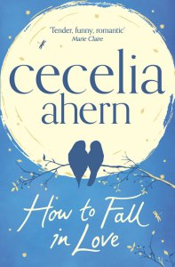 How to Fall in Love_bookcover