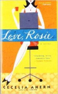 Love, Rosie by Cecelia Ahern