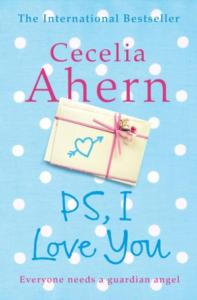 P.S I Love You_bookcover