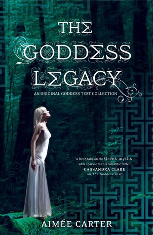 The Goddess Legacy_bookcover