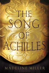 The Song of Achilles_bookcover