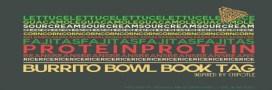 Burrito Bowl Tag 2