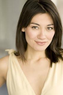 Vanessa Matsui as Dot