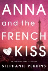 Anna & the French Kiss