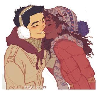 Frank and Hazel