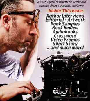 The June Books 'N Pieces Magazine is Ready For You
