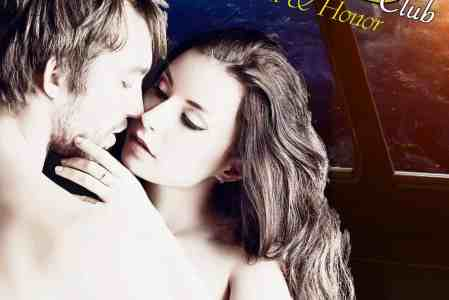 New Author | Sizzling Book