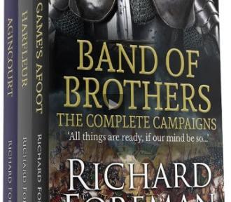 Richard Foreman: Bestselling Author & Publisher
