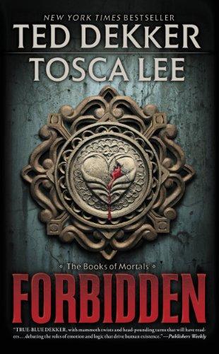 Forbidden (The Books of Mortals Book 1)