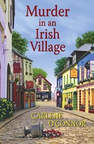 murder in an irish village by carlene oconnor