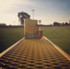 Summer Days and Pique Tea Again