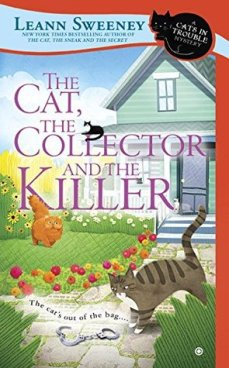 the cat the collector and the killer