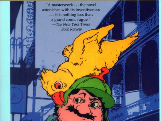 Book Review: A Confederacy of Dunces