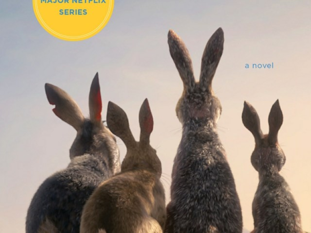 Book Review: Watership Down