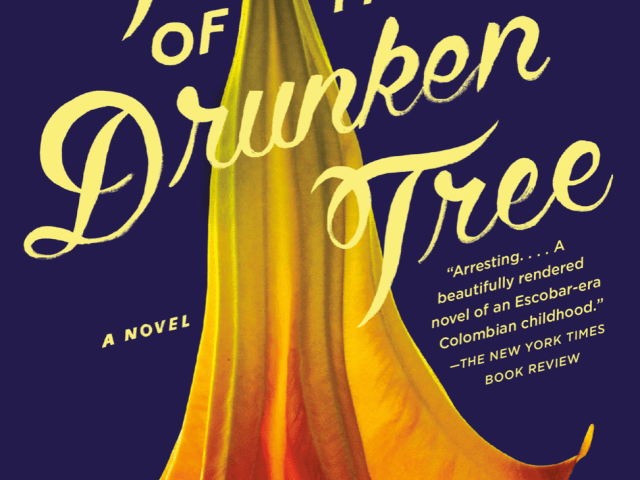 Book Review: Fruit of the Drunken Tree
