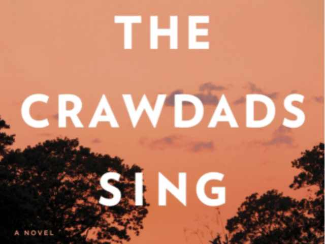 'Where The Crawdads Sing' is Getting a  Movie Adaption