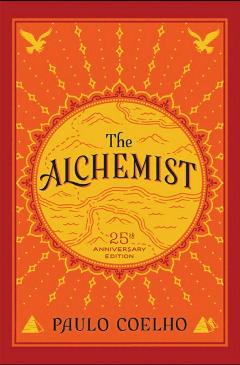 The Alchemist novel
