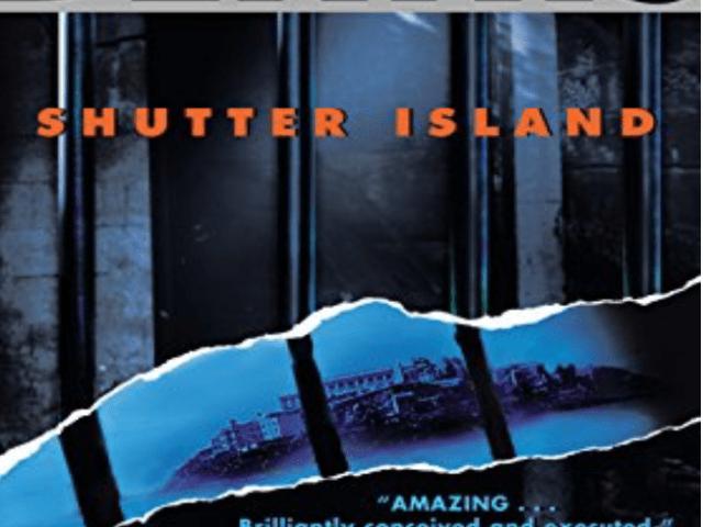 Book Review: Shutter Island