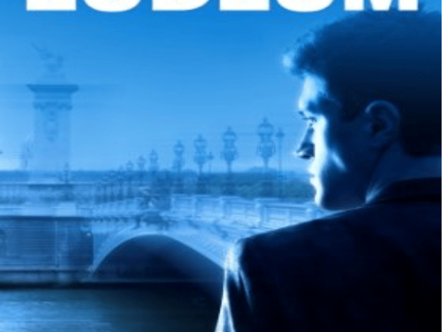 Book Review: The Bourne Supremacy
