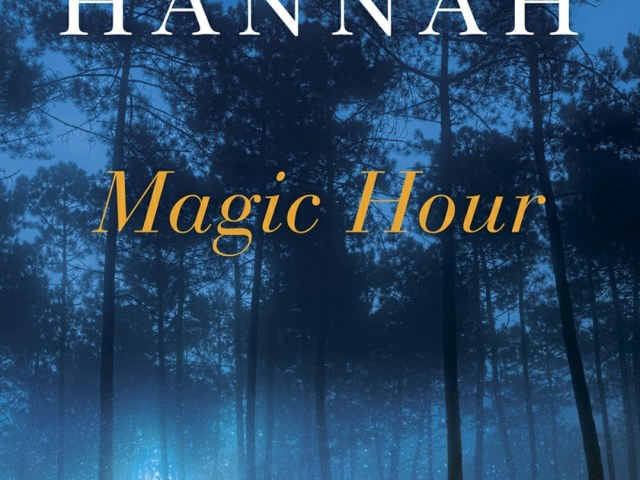 Book Review: Magic Hour
