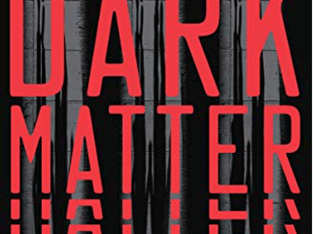 Book Review: Dark Matter