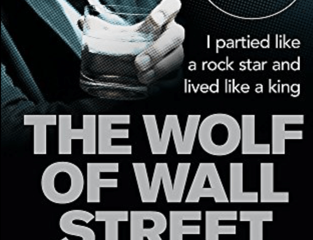 Book Review: The Wolf of Wall Street