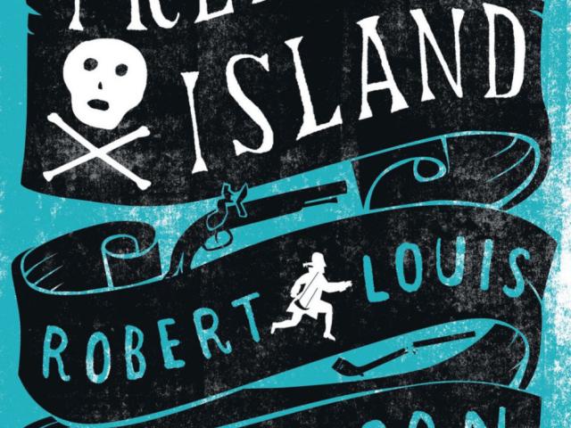 Book Review: Treasure Island