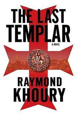 The Last Templar: Book Review